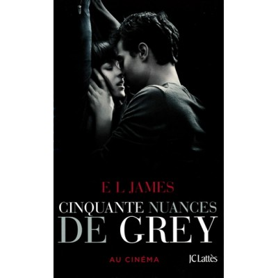 Cinquante nuances de Grey Éd. film De E L James