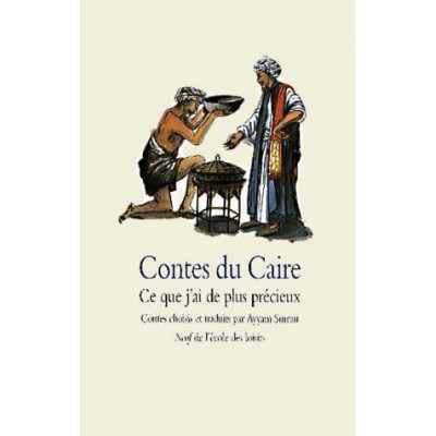 Contes du Caire De Sureau & Al
