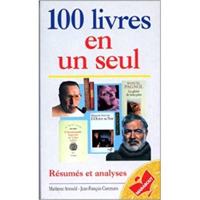 100 livres en un seul De Arnould | Coremans