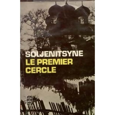 Le Premier cercle De Alexandre Soljenitsyne