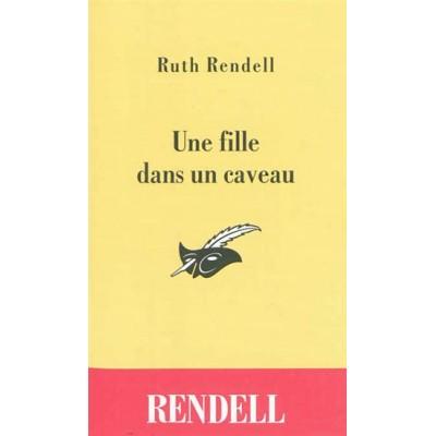 Une fille dans un caveau De Ruth Rendell