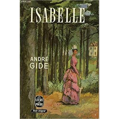 Isabelle De Andre Gide