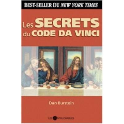 Les Secrets du Code Da Vinci De Dan Burstein