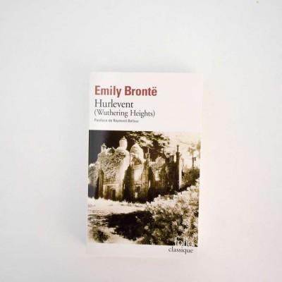 Hurlevent De Emily Brontë