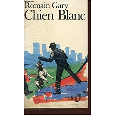 Chien blanc De Romain Gary