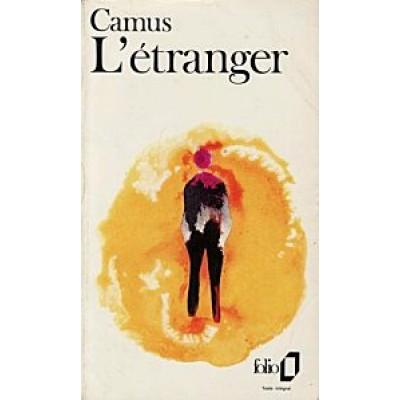 L'Étranger De Albert Camus