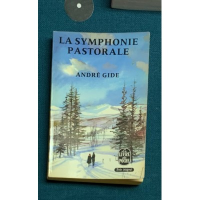 La Symphonie pastorale De Andre Gide