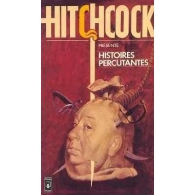 Alfred Hitchock présente histoires percutantes De Alfred Hitchock