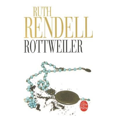 Rottweiler De Ruth Rendell