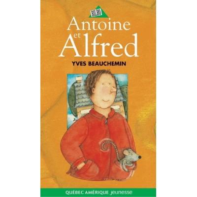 Antoine et Alfred De Yves Beauchemin