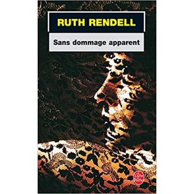 Sans dommage apparent De Ruth Rendell