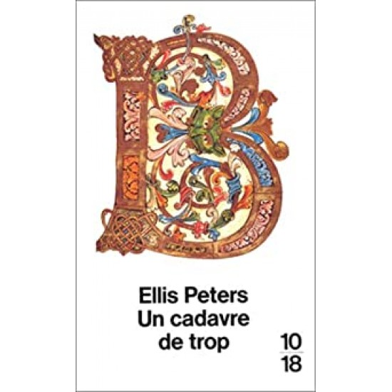 Un cadavre de trop De Ellis Peters