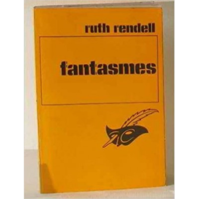 Fantasmes De Ruth Rendell