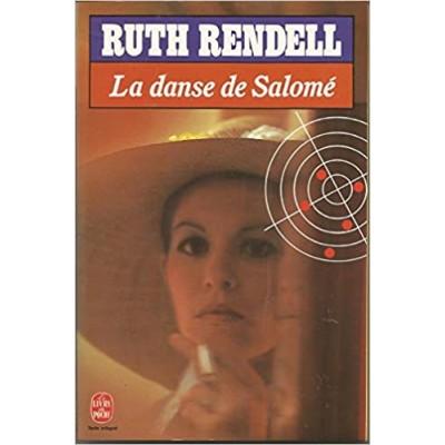 La Danse de Salomé De Ruth Rendell