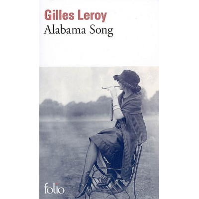 Alabama song De Gilles Leroy