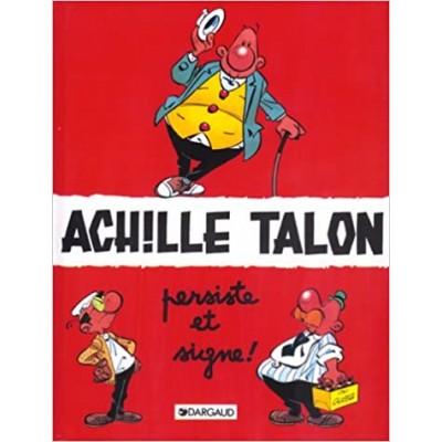 Achille Talon - T03 - persiste et signe De Greg