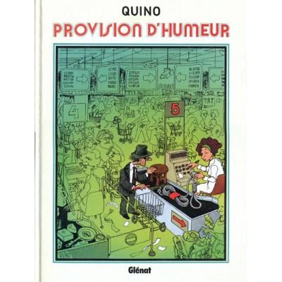 Provision d'humour De Quino