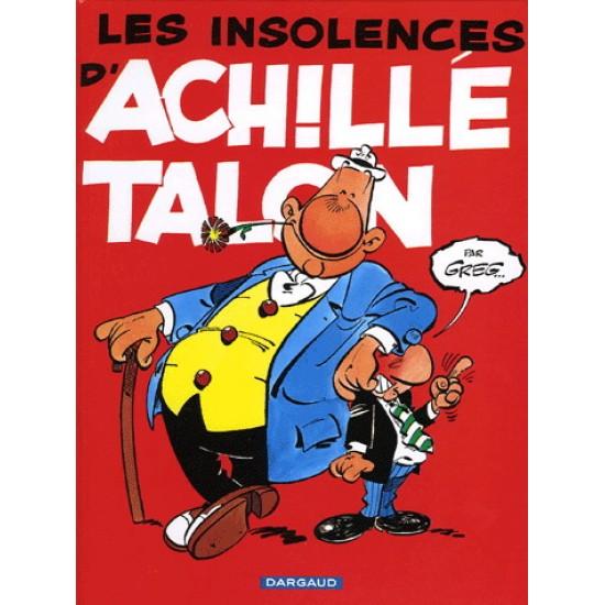 Achille Talon - T07 - Les Insolences d'Achille Talon De Greg
