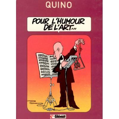 Pour l'humour de l'art De Quino