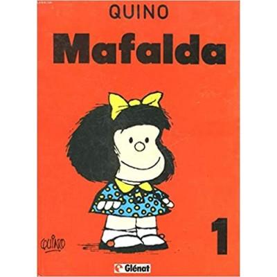 Mafalda -  T01 -  De Quino
