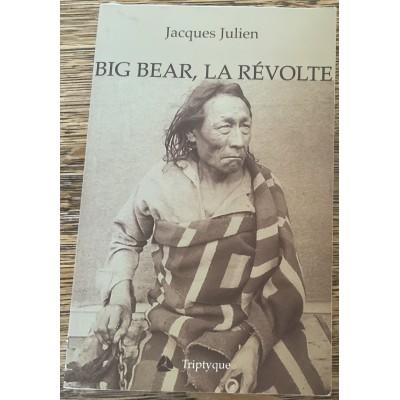 Big Bear, la révolte De Jacques Julien