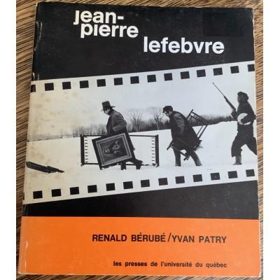 Jean-Pierre Lefebvre De Collectif