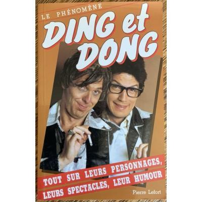 Le phénomène Ding et Dong De Pierre Lefort