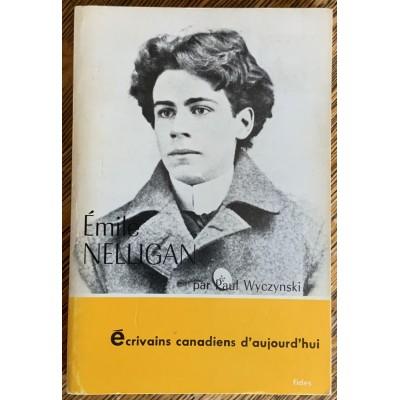 Emile Nelligan De Paul Wyczynski