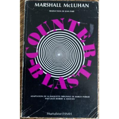 Counterblast De Marshall McLuhan