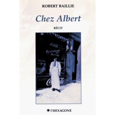 Chez Albert De Robert Baillie