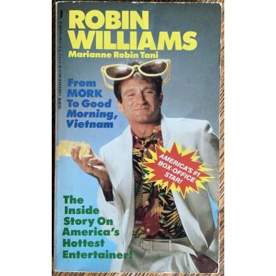 Robin Williams De Marianne Robin Tani