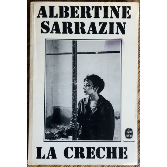 La Crèche De Albertine Sarrazin