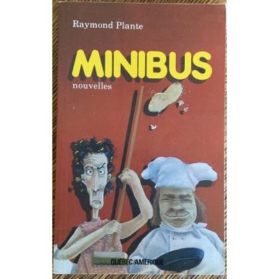 Minibus De Raymond Plante