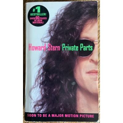 Private parts De Howard Stern