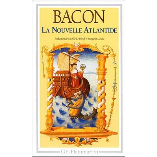 La Nouvelle Atlantide De Francis Bacon