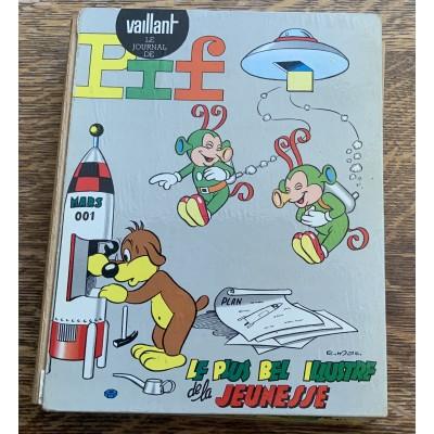 Vaillant le journal de Pif , le plus bel illustré de la jeunesse No 3 De Arnal