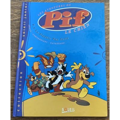 Les Aventures de Pif le chien - T01 - La plante pas nette De Arnal