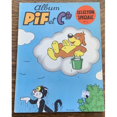 Album Pif et Cie - Sélection spéciale No 2 De Arnal
