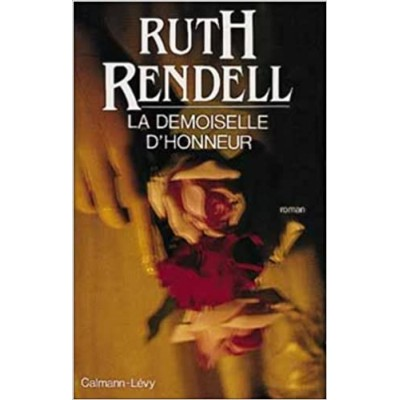 La Demoiselle d'honneur De Ruth Rendell