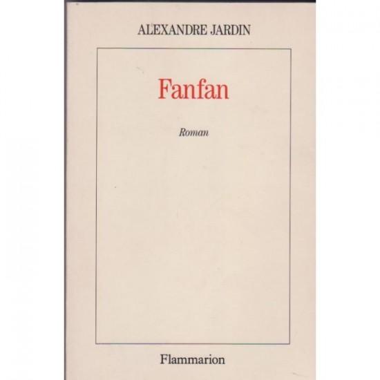 Fanfan De Alexandre Jardin
