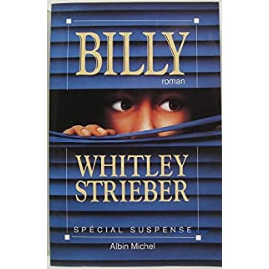 Billy De Whitley Strieber