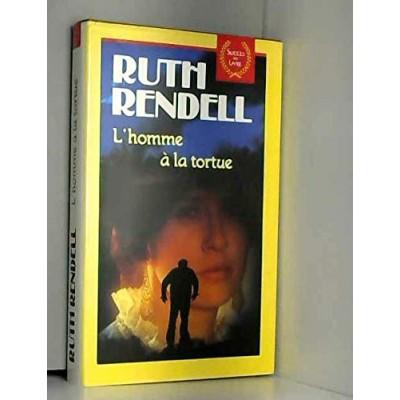 L ' Homme a la tortue De Ruth Rendell