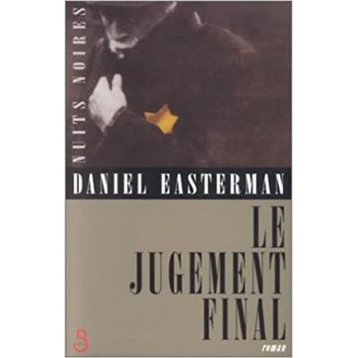 Le Jugement final De Daniel Easterman
