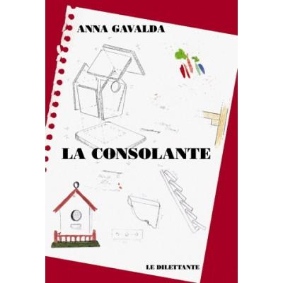 La Consolante De Anna Gavalda