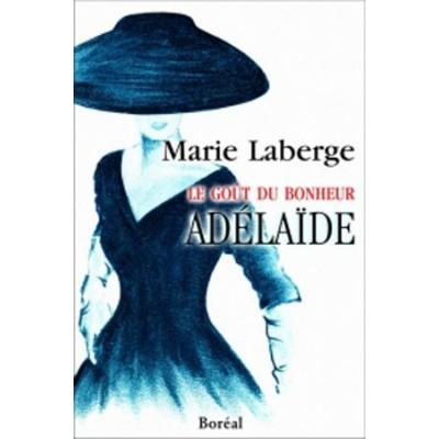 Adélaïde De Marie Laberge