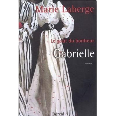Gabrielle De Marie Laberge