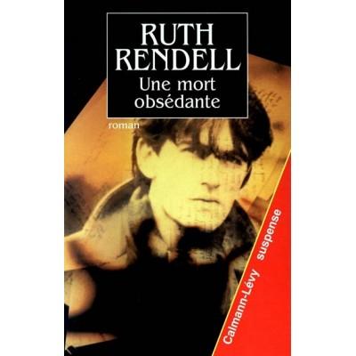 Une mort obsédante De Ruth Rendell