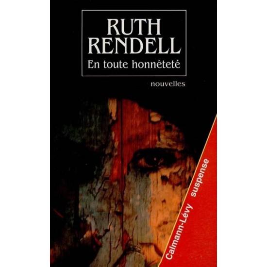 En toute honnêteté De Ruth Rendell