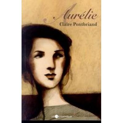 Aurélie De Claire Pontbriand