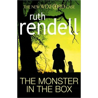 The Monster in the box De Ruth Rendell